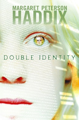 Double identity haddix movie