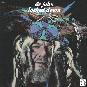 <i>Locked Down</i> (album) 2012 studio album by Dr. John