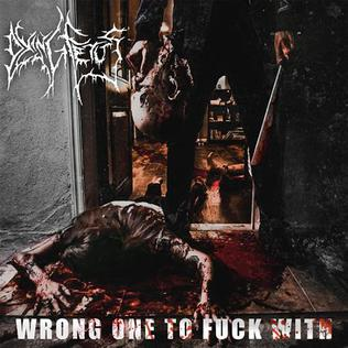 REVIEW: Dying Fetus's Wrong One to Fuck With