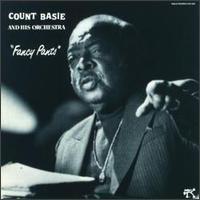 <i>Fancy Pants</i> (album) 1986 studio album by Count Basie