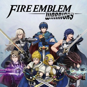 <i>Fire Emblem Warriors</i> hack-and-slash action video game developed by Omega Force, Team Ninja and Intelligent Systems