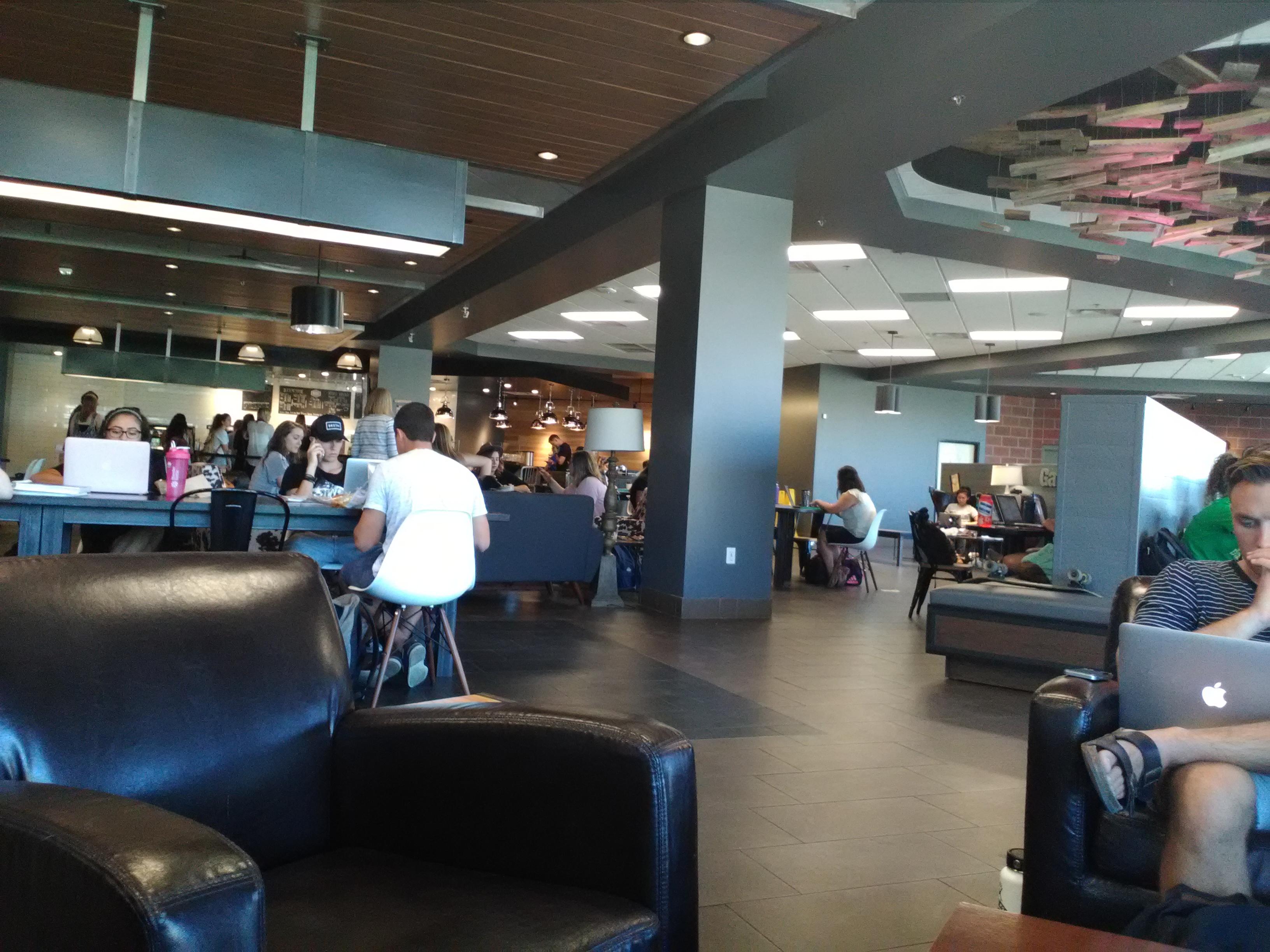Internet Cafe Near Melbourne Central