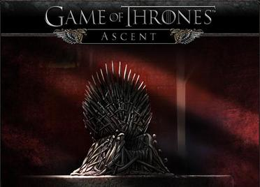 Picture of a game: Game Of Thrones Ascent