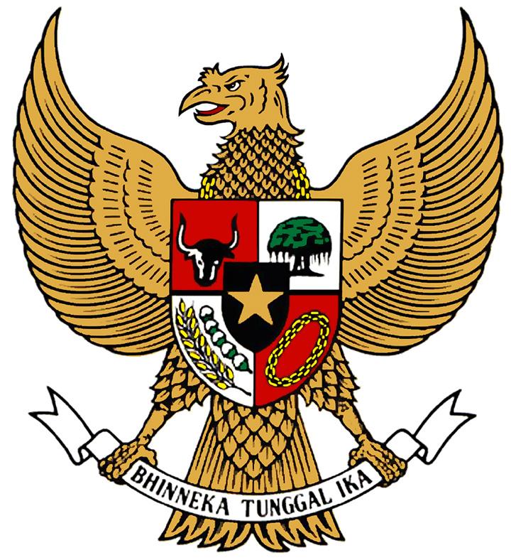 Gambar Garuda Pancasila   Share The Knownledge