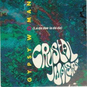 Crystal Waters — Gypsy Woman (She's Homeless) (studio acapella)