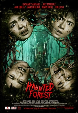 Haunted Forest 2017 movie poster.jpg