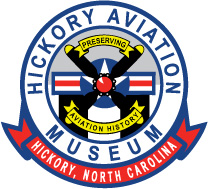 Hickory Aviation Museum (emblem).jpg