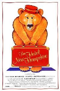 <i>The Hotel New Hampshire</i> (film) 1984 film by Tony Richardson