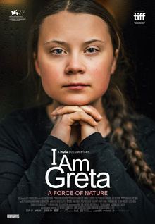 Picture of a movie: I Am Greta