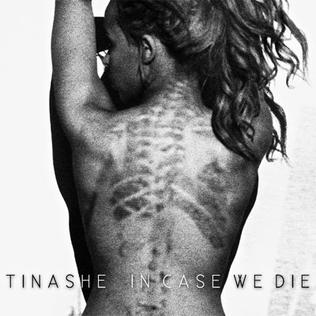 In Case We Die Tinashe Album Wikipedia