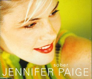Sober (Jennifer Paige song)