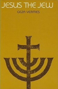 Jesus the Jew (Geza Vermes book).jpg