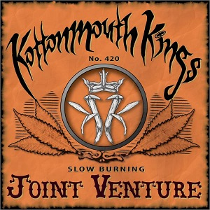 <i>Joint Venture</i> (album) 2005 compilation album by Kottonmouth Kings