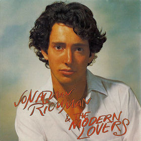 <i>Jonathan Richman and the Modern Lovers</i> (album) 1976 studio album by Jonathan Richman and the Modern Lovers