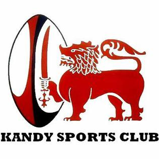 Kandy Sports Club (rugby)