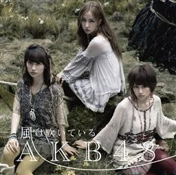 Kaze wa Fuite Iru 2011 single by AKB48