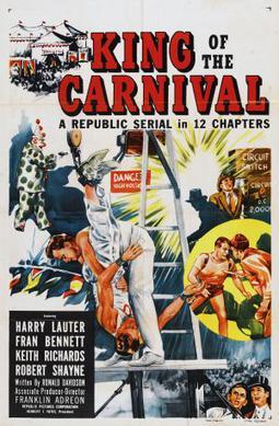 King of the Carnival King of the Carnival Wikipedia