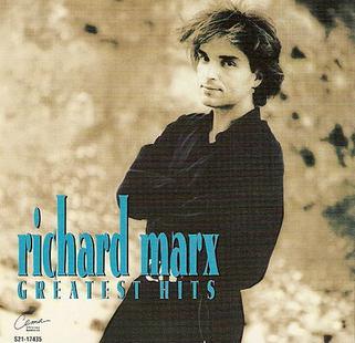 greatest hits 1993 richard marx album wikipedia