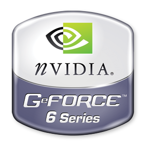 GeForce 6 series series of video cards