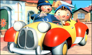 Make Way for Noddy, (2002) The show was sold t...