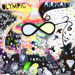 Olympic Airways Foals Song Wikipedia