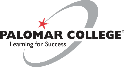palomar college thanksgiving break 2018