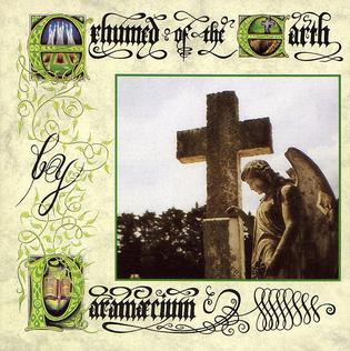 Paramaecium - Exhumed of the Earth 1993