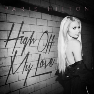 Paris Hilton featuring Birdman — High Off My Love (studio acapella)