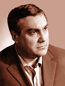 Pavel Luspekayev