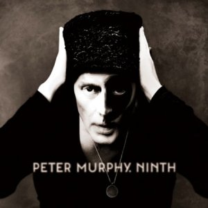 <i>Ninth</i> (album) 2011 studio album by Peter Murphy