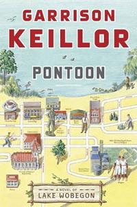 Pontoon by Garrison Keillor (2008, Paperback)