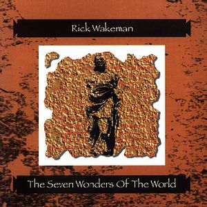 <i>The Seven Wonders of the World</i> (album) 1995 studio album by Rick Wakeman