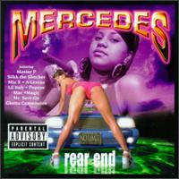 <i>Rear End</i> 1999 studio album by Mercedes