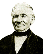 Rufus Porter (inventor) American painter, inventor, and founder of Scientific American magazine