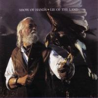 <i>Lie of the Land</i> 1995 studio album by Show of Hands