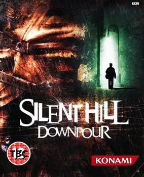 Silent Hill Downpour Wikipedia