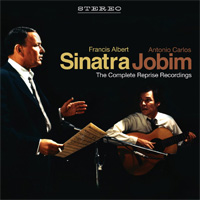 <i>Sinatra/Jobim: The Complete Reprise Recordings</i> 2010 compilation album by Frank Sinatra and Antônio Carlos Jobim