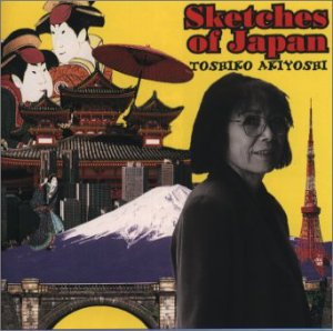 <i>Sketches of Japan</i> 1999 studio album by Toshiko Akiyoshi