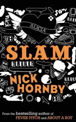 nick hornby slam essays Essays - largest database of quality sample essays and research papers on nick hornby how to be good.