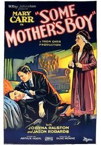 <i>Some Mothers Boy</i> 1929 silent film