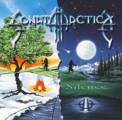 <i>Silence</i> (Sonata Arctica album) 2001 studio album by Sonata Arctica
