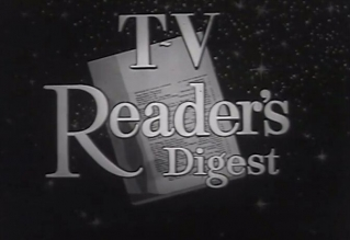 <i>TV Readers Digest</i> television series