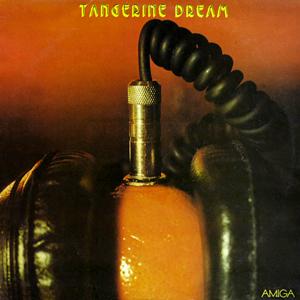 <i>Tangerine Dream</i> (1981 album)