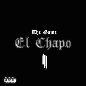 The Game and Skrillex — El Chapo (studio acapella)
