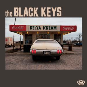 <i>Delta Kream</i> 2021 studio album by the Black Keys