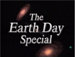 <i>The Earth Day Special</i>