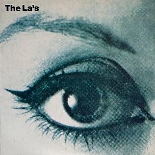 <i>The Las</i> (album) 1990 studio album by The Las