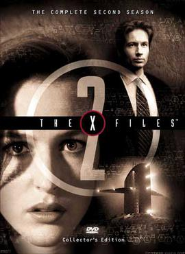 THE X-FILES - SEASON 2 FULL - DVD RIP