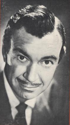 thurl ravenscroft movies