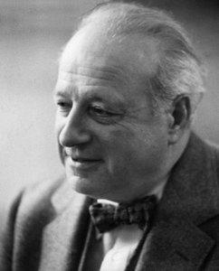 American composer, music theorist and professor of music